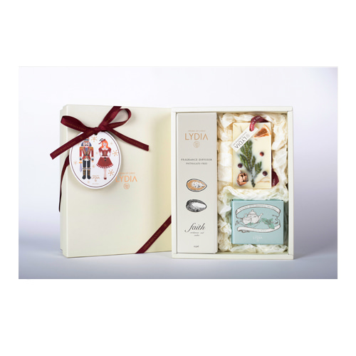 """All you need for Christmas"" Gift Set"